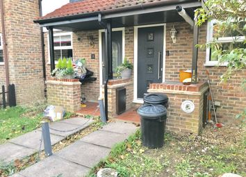 Thumbnail 1 bed terraced house for sale in Sharpness Close, Hayes