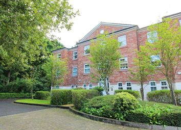 Thumbnail 2 bed flat for sale in Manthorpe Avenue, Worsley, Manchester