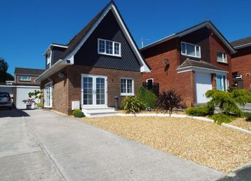 Thumbnail 2 bed detached house for sale in Hooe, Plymouth, Devon