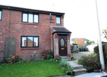 Thumbnail 1 bedroom flat for sale in Ashlea Close, Selby