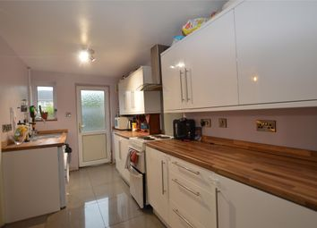 Thumbnail 3 bedroom terraced house for sale in Cranleigh Court Road, Yate, Bristol