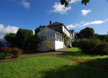 Thumbnail 4 bed detached house for sale in Congdons Shop, Launceston, Cornwall