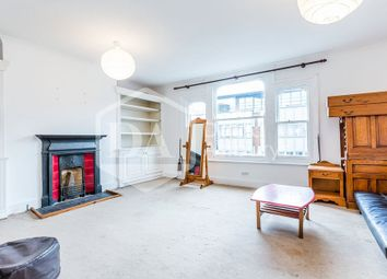 Thumbnail 2 bed flat to rent in The Broadway, Crouch End, London