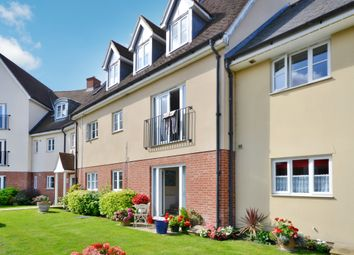Thumbnail 2 bed flat for sale in Brignall Place, Dunmow, Essex
