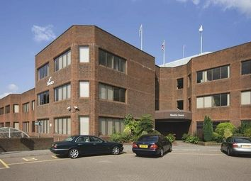 Thumbnail Office to let in Part 1st Floor, Biwater House, Station Approach, Dorking, Surrey