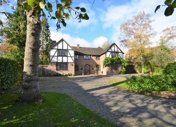 Thumbnail 5 bed detached house for sale in 29 Amersham Road, Chesham Bois