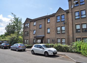 Thumbnail 2 bed flat for sale in 2-5 Hartfield Court, Dumbarton