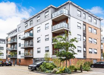 Thumbnail 1 bedroom flat for sale in Talbot Close, Mitcham