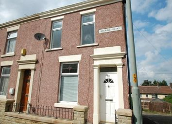 Thumbnail 3 bed terraced house to rent in Accrington Road, Blackburn