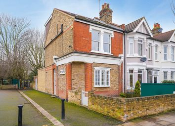3 bed end terrace house for sale in Northcroft Road, London W13