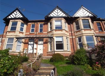 Thumbnail 2 bedroom flat to rent in Station Road, Budleigh Salterton