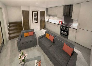 Thumbnail 1 bedroom town house for sale in Broadgate, Beeston, Nottingham