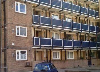 Thumbnail 4 bedroom flat to rent in Doveton Street, Whitechapel