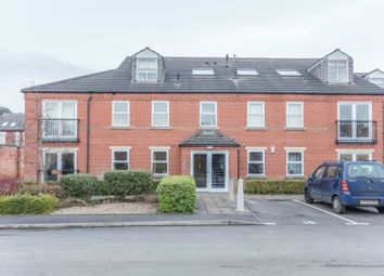 Thumbnail 1 bed flat for sale in Seymour Road, Nottingham, Nottinghamshire