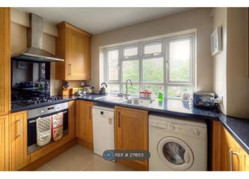 Thumbnail 2 bed flat to rent in Orchard Mead House, London