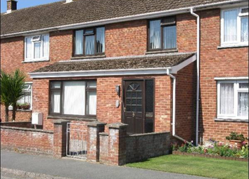 Thumbnail 3 bed terraced house to rent in Maesglas, Cardigan