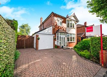 Thumbnail 3 bed detached house for sale in Lisburne Lane, Offerton, Stockport, Chehsire