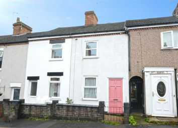 Thumbnail 2 bed terraced house for sale in New Street, New Bilton, Rugby, Warwickshire
