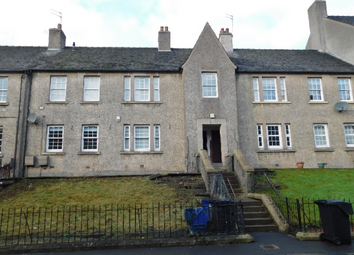 Thumbnail 3 bed flat to rent in Morris Terrace, Stirling Town, Stirling, 1Bp
