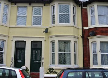 Thumbnail 4 bed flat for sale in Moore Street, Blackpool