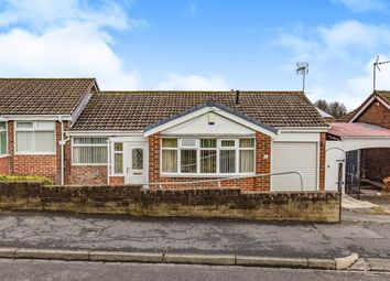 Thumbnail 3 bed bungalow for sale in Ennerdale Grove, West Auckland, Bishop Auckland