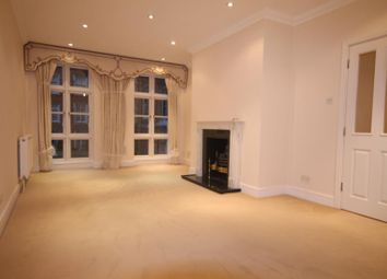 Thumbnail 2 bed flat to rent in The Grange, Virginia Water, Surrey