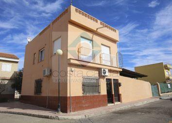 Thumbnail 3 bedroom detached house for sale in Madroño, Puerto De Mazarron, Mazarrón