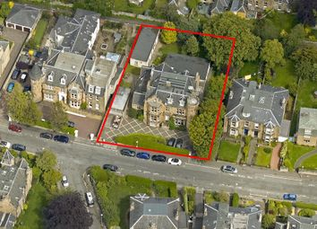 Thumbnail Land for sale in Chalmers Crescent, Edinburgh