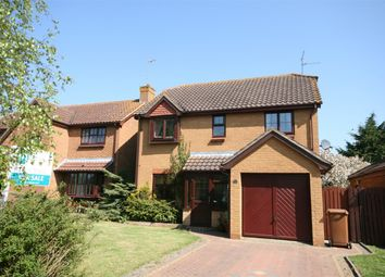 4 bed detached house for sale in Hardy Drive, Hardingstone, Northampton NN4