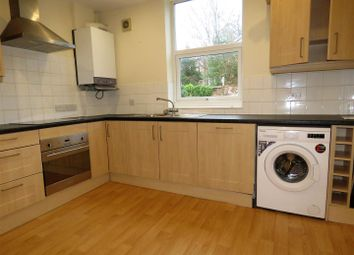 Thumbnail 1 bedroom flat to rent in Storth Park, Fulwood Road, Sheffield