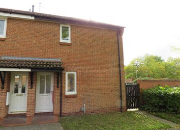 Thumbnail 2 bed property for sale in Olivier Way, Aylesbury