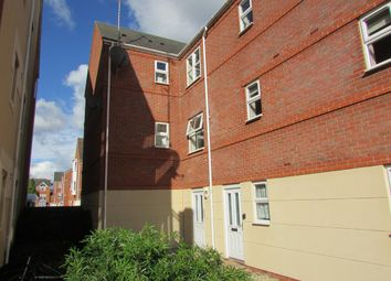 Thumbnail 2 bed flat for sale in Verney Road, Banbury