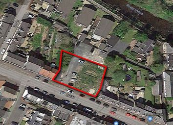 Thumbnail Land for sale in 11-19, Titchfield Street, Galston, East Ayrshire KA48Aw