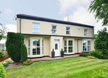 Thumbnail 5 bed detached house for sale in Uttoxeter Road, Draycott