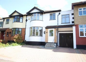 Thumbnail 5 bed semi-detached house for sale in Dale View Cresent, North Chingford, London