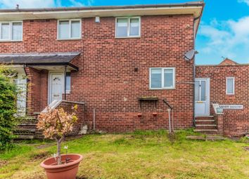 Thumbnail 3 bedroom semi-detached house for sale in Nunnery Crescent, Catcliffe, Rotherham