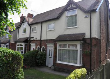 Thumbnail 3 bed semi-detached house to rent in Langley Avenue, Somercotes, Alfreton