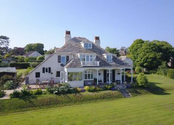 Thumbnail 5 bed detached house for sale in Marlpit Lane, Seaton