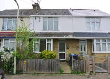 Thumbnail 2 bed property to rent in Station Road, Whitstable