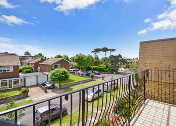 Thumbnail 2 bed flat for sale in Shakespeare Road, Birchington, Kent