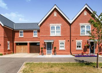 Thumbnail 3 bed link-detached house for sale in Lilianna Road, Colchester