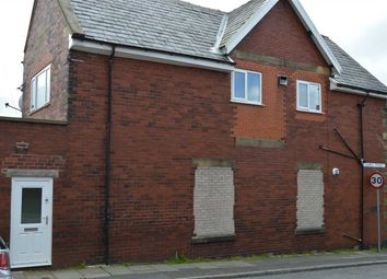 Thumbnail 3 bed flat to rent in Chapel Street, Brinscall, Chorley