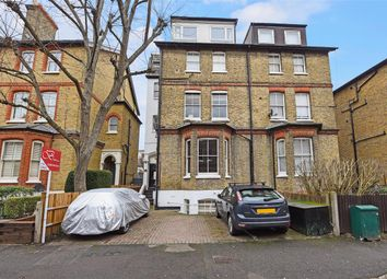 Thumbnail 2 bedroom flat for sale in Homefield Road, London