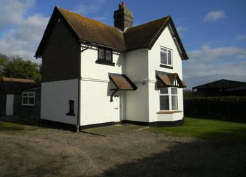 Thumbnail 3 bed detached house to rent in Haresfoot Park, Berkhamsted