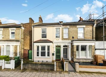 Thumbnail 4 bed semi-detached house for sale in Tresco Road, London