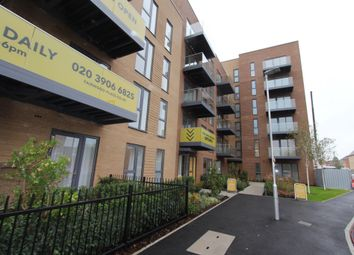 Thumbnail 2 bed flat to rent in Fairwood Place, Borehamwood