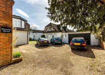 Thumbnail 4 bed semi-detached house for sale in Chauntry Mews, Maidenhead, Berkshire
