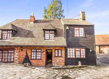 Thumbnail 5 bed detached house for sale in Wrotham Road, Meopham, Gravesend