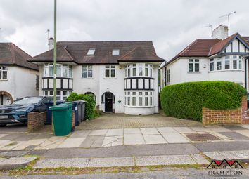 4 bed semi-detached house for sale in Holders Hill Avenue, Hendon NW4