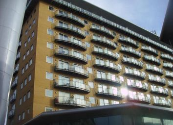 Thumbnail 1 bed property to rent in Hamlyn House, High Street, Feltham